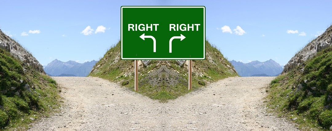 Are You Doing Business From Necessity or Choice?