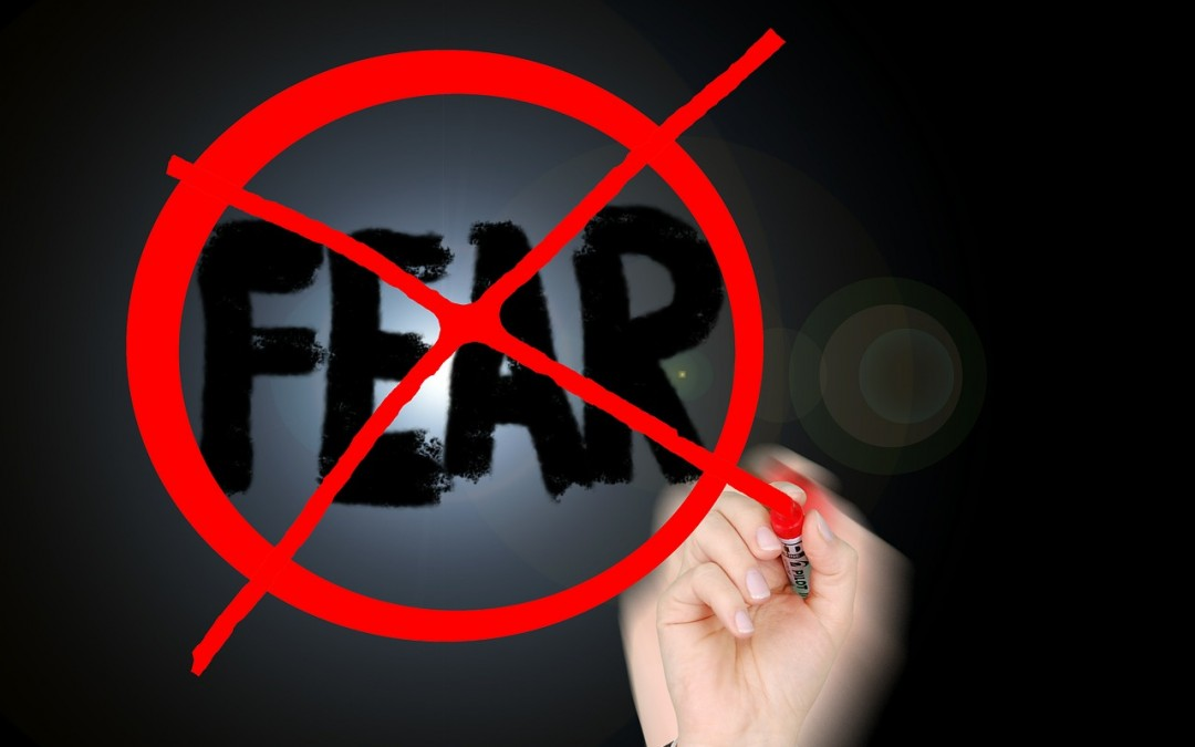 The Fear of NO Money… What if YOU Could Have The JOY of Business?