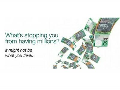 What's stopping You from having Millions?