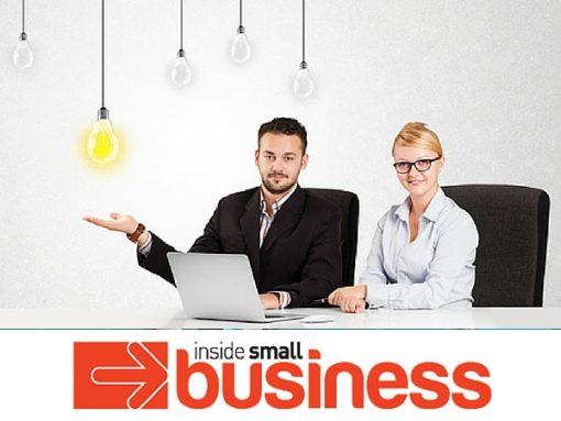 Do you do business like a man or a women?
