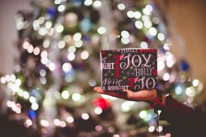 Gratitude As The Antecdote For Holiday Judgment