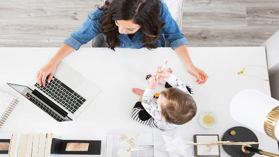 6 Often-Overlooked Reasons Mums Make Great Business Leaders
