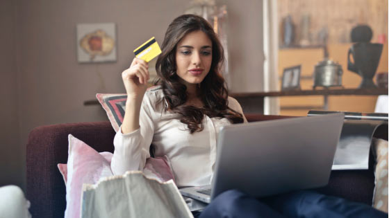 5 Ways To Take Control Of Your Credit Card Habits