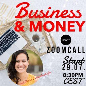 Access Business & Money  with Doris Schachenhofer